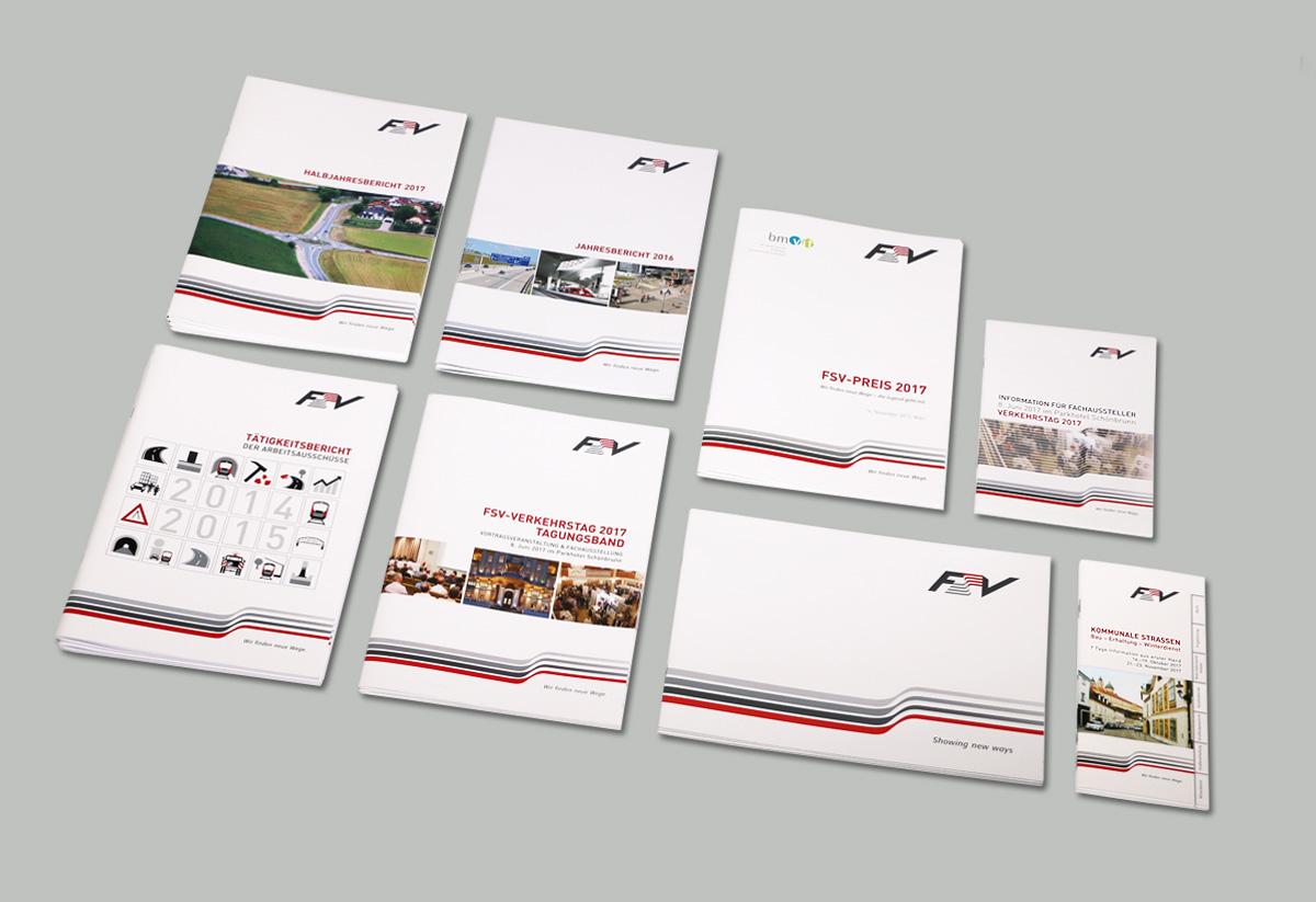 FSV Broschüren