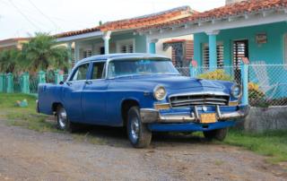 Lincoln Sedan 1956, Vignales