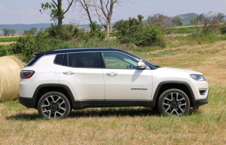 Jeep-Compass | Foto: Johannes Toth
