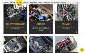 Screenshot Service, Fotos: Johannes Toth